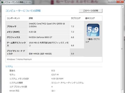 Core2quadq9550