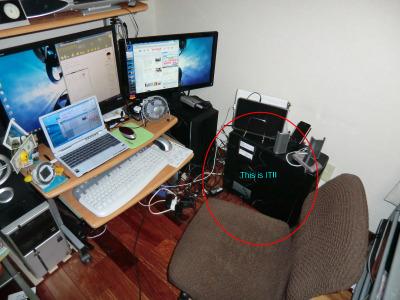 Q9450desktop
